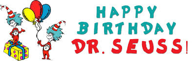 Happy Birthday, Dr. Seuss! Storytime at Barnes & Noble