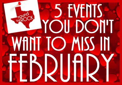 5 Events You Don't Want to Miss in February