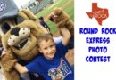Round Rock Express Photo Contest