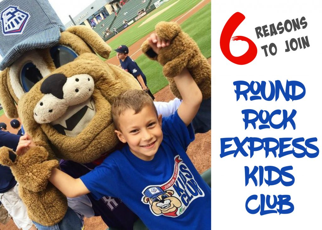 Express Kids Club