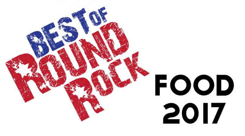 5th Annual Best of Round Rock: FOOD