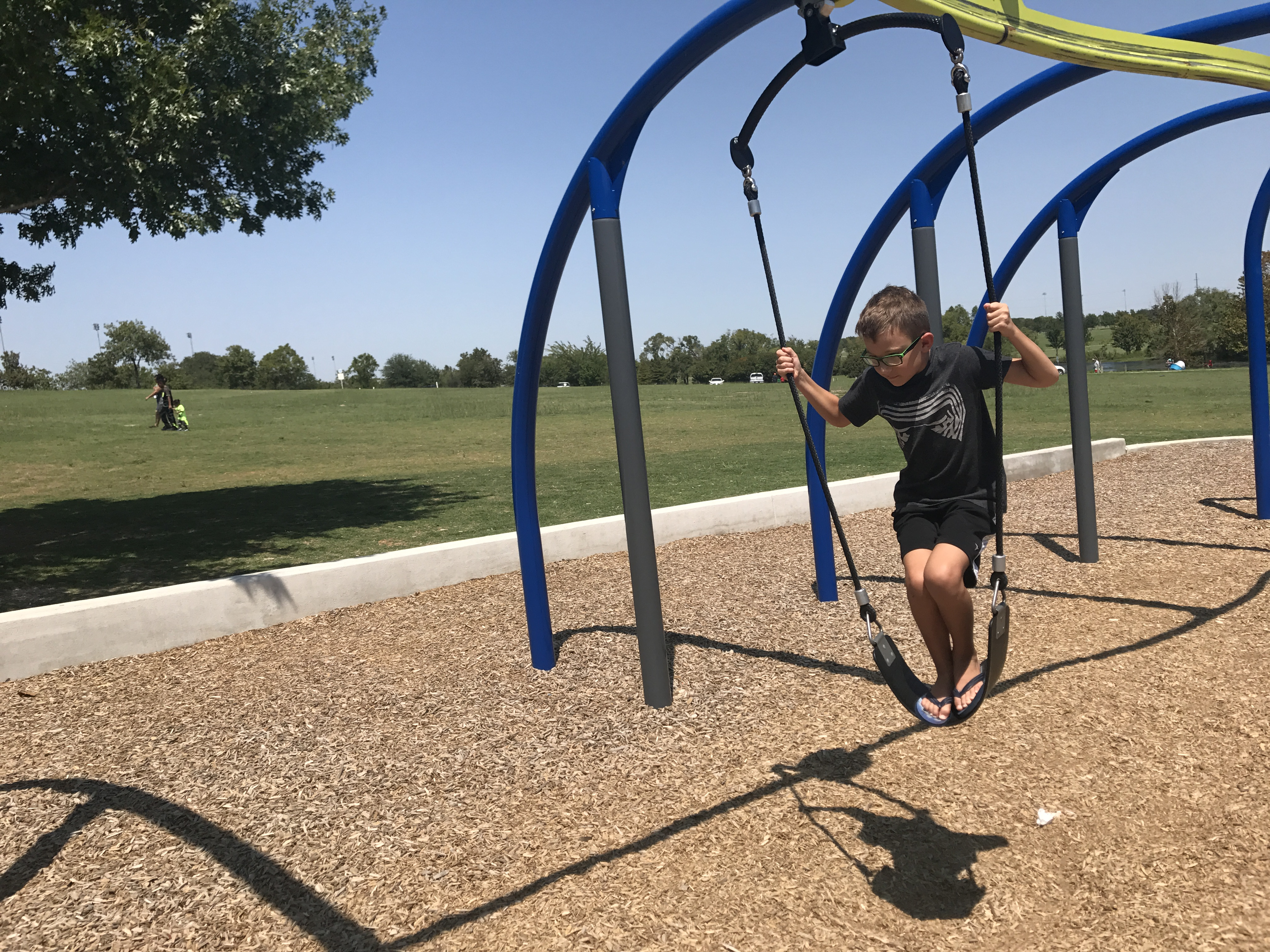 top 6 parks in round rock texas for children playgrounds playscapes. Black Bedroom Furniture Sets. Home Design Ideas