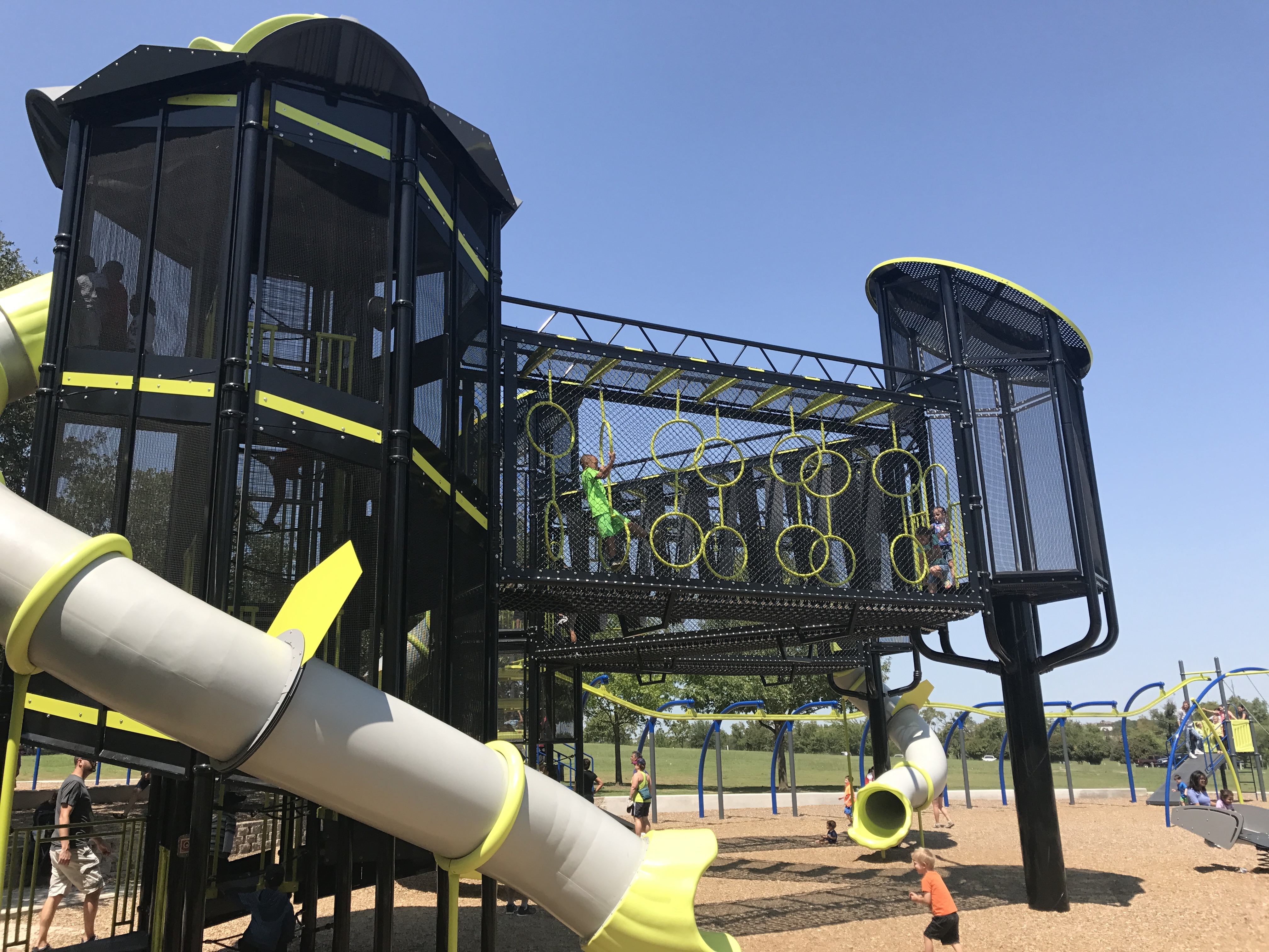 Top 6 Parks in Round Rock, Texas for Children: Playgrounds ...