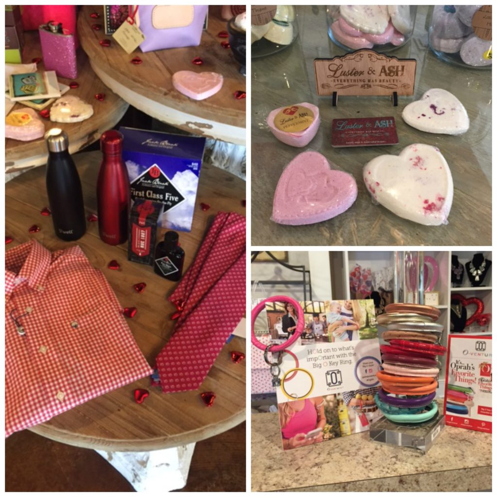 Valentine's Gifts from Round Rock