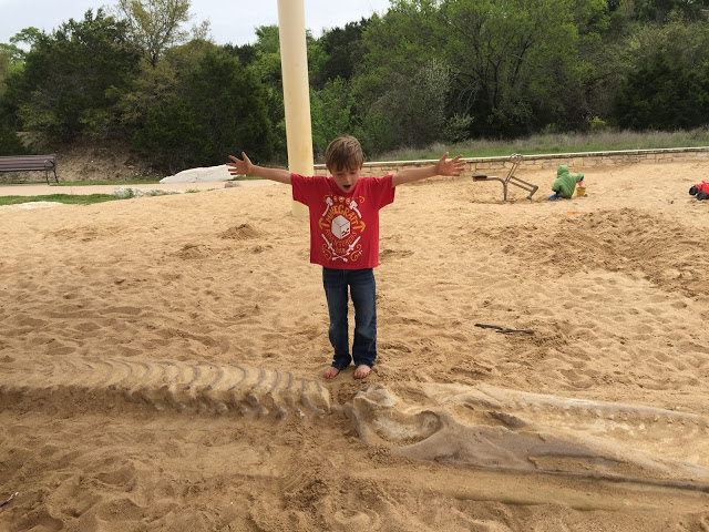 Top 6 Parks in Round Rock for Kids: Champion Park