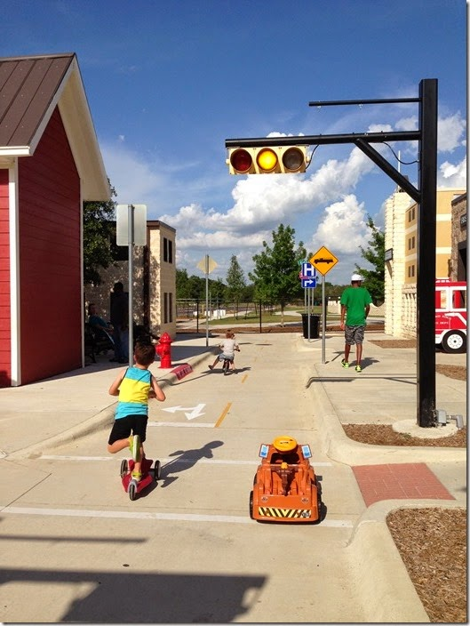 Top 6 Parks in Round Rock for Kids: Play for All Abilities