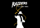 Flix Brewhouse presents Raiders of the Lost Ark (PG) | February 28, 2017