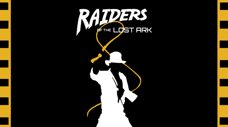 Flix Brewhouse presents Raiders of the Lost Ark (PG)