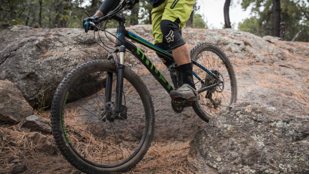 Free Central Texas Mountain Bike Basics Class at REI