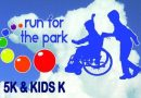 Run for the Park 5K & Kids' K | October 31, 2020