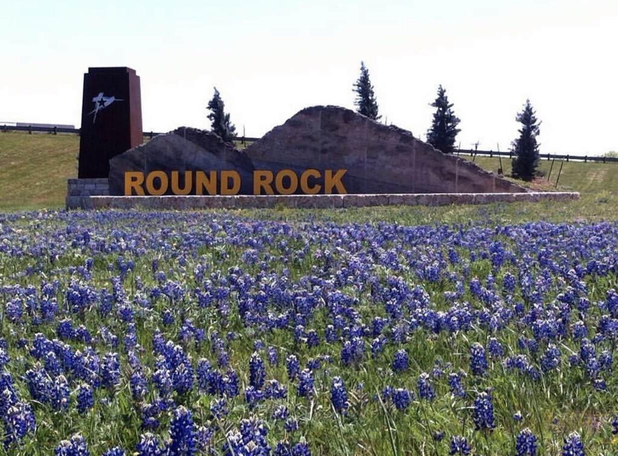 Round rock time