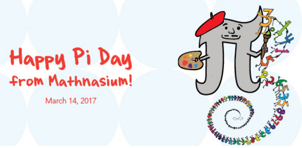 Celebrate Pi Day at Mathnasium - Round Rock