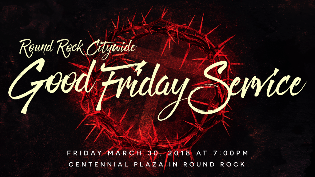 Easter Services in Round Rock
