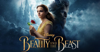 Celebration of Beauty and the Beast at Barnes & Noble | April 1, 2017