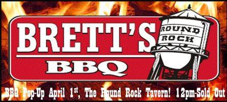 Smokin' Strings Acoustic Battle and BBQ Pop-up at the Round Rock Tavern