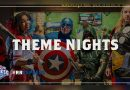 Round Rock Express Theme Nights – 2018 Season