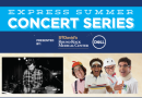 Round Rock Express Concert Series | 2018 Season