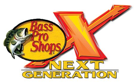 Next Generation Kids Weekend at Bass Pro Shops
