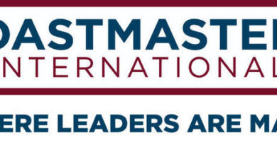 Williamson County Toastmasters Club
