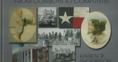 The History of Round Rock: A Brief Presentation