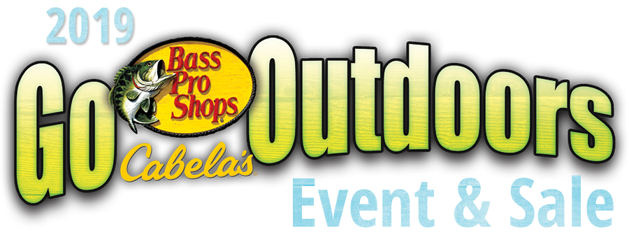 Bass Pro Shops Go Outdoors Event | May 18-19, 2019 - Round The Rock