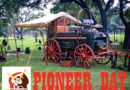 Williamson Museum Pioneer Day | May 1, 2021