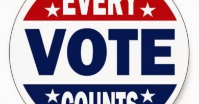 Early Voting for Williamson County and City of Round Rock Joint General and Special Election