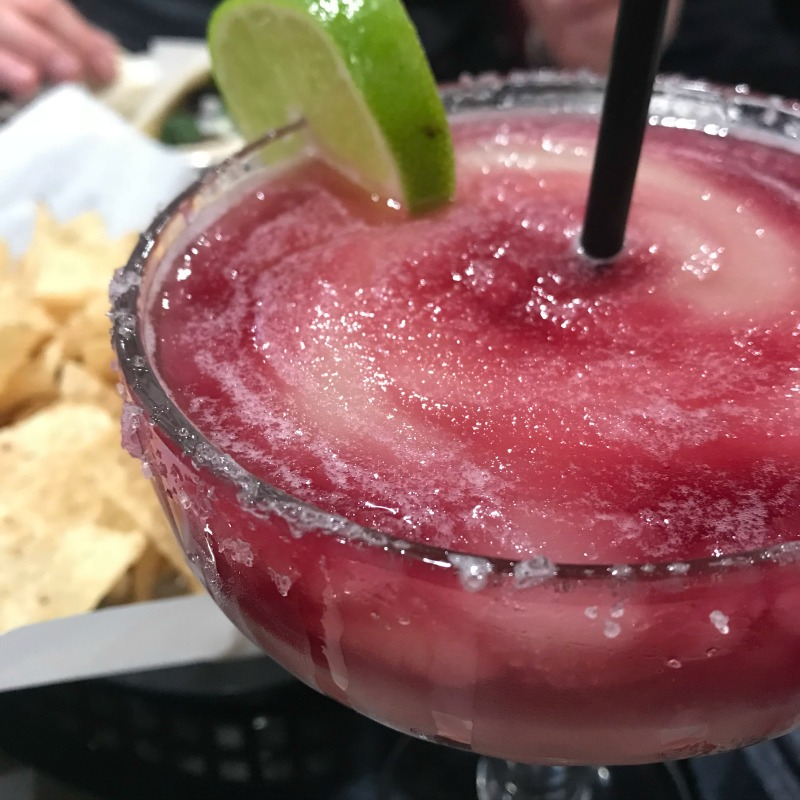 Best Margaritas in Round Rock - Taco More