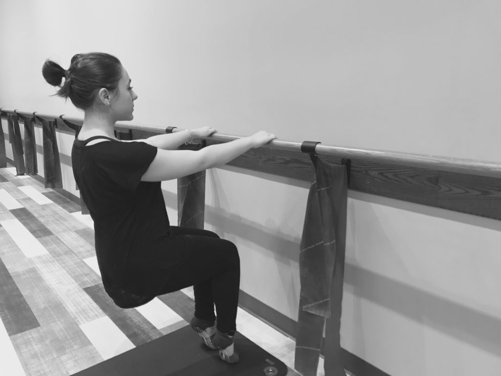 7 Things I Learned from 40 Classes at Love Barre
