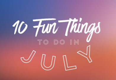 10 Fun Things to do in July in Round Rock