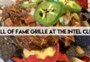 Dinner at the Hall of Fame Grille | Intel Club at Dell Diamond