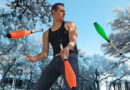 Matt Tardy's One-Man Comedy & Juggling Show at the Library (all ages) | July 26, 2017