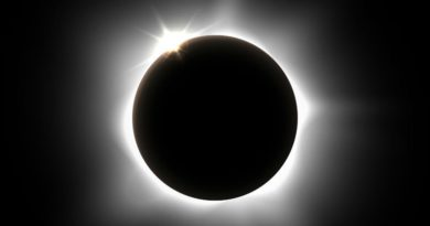 Solar Eclipse Viewing Party at Prete Plaza | August 21, 2017