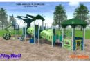 New Playground Coming to Virgil Rabb Pavilion at Old Settlers Park