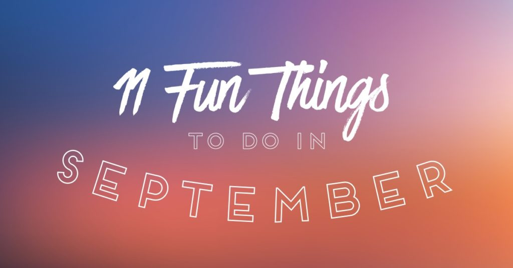 To Do in Round Rock in September