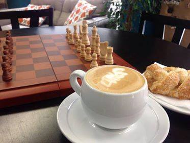 Top Coffee Shops in Round Rock: Sips & More