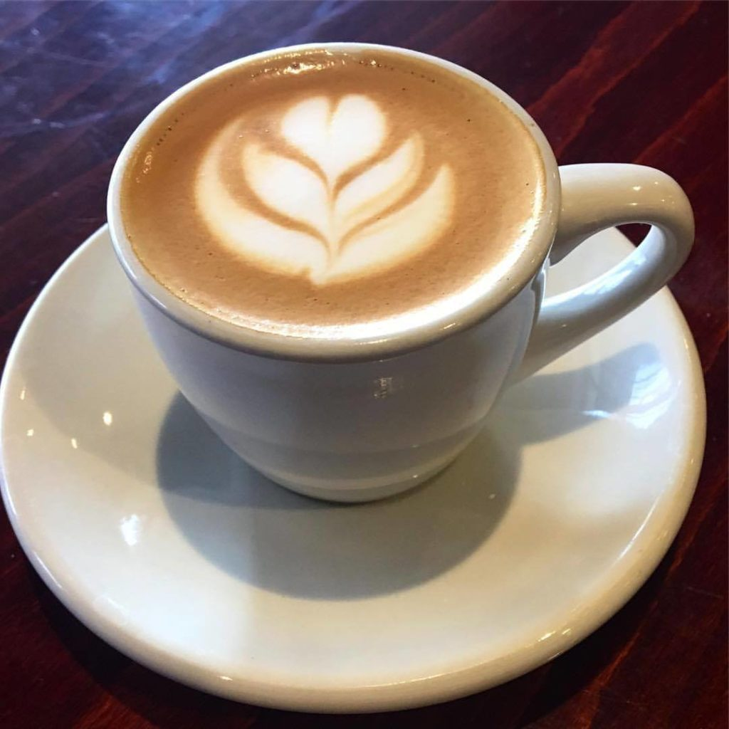 Top Coffee Shops in Round Rock: Lamppost Coffee
