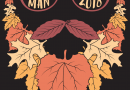 24th Annual Hairy Man Festival   October 20, 2018