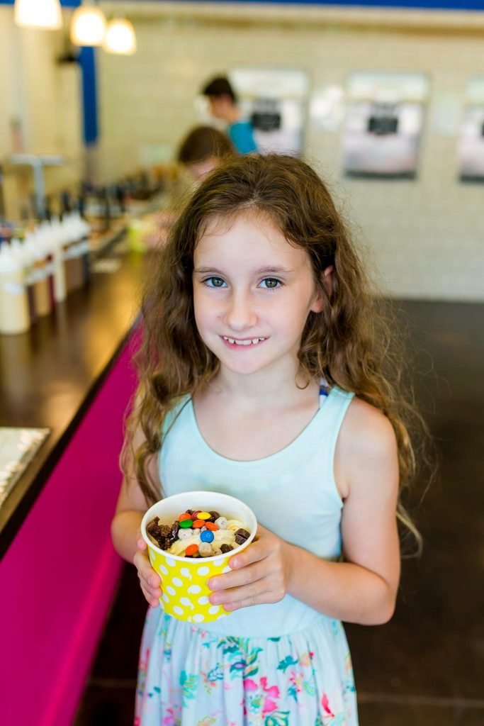 Things to do in Round Rock with a Preschooler