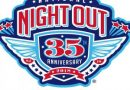National Night Out | October 5, 2021