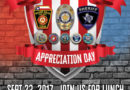 Central Texas Harley-Davidson's Military and First Responders Appreciation Day | September 23, 2017