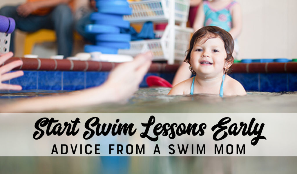 Elmer Swim School in Round Rock