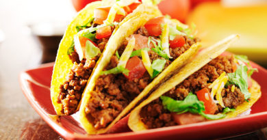 National Taco Day: FREE & Discounted Tacos in Round Rock