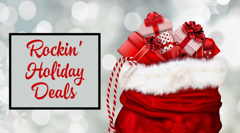 Rockin' Holiday Deals – Holiday Coupons from Round Rock Businesses