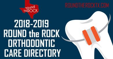 Round the Rock Orthodontics Directory | 2018 – 2019