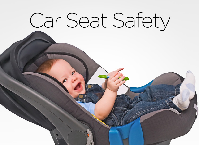 FREE Car Seat Inspections At BabyEarth