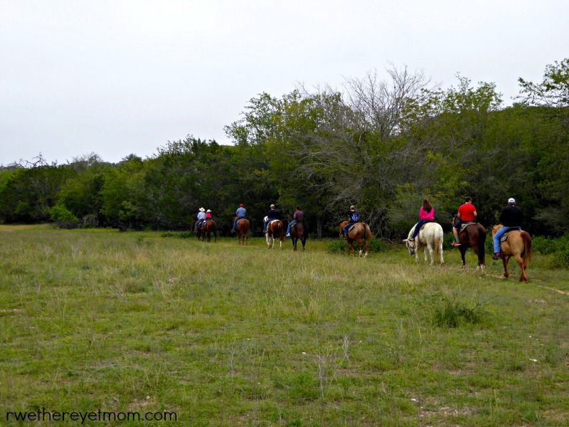 10 Fall Getaways from Round Rock - The Mayan Dude Ranch