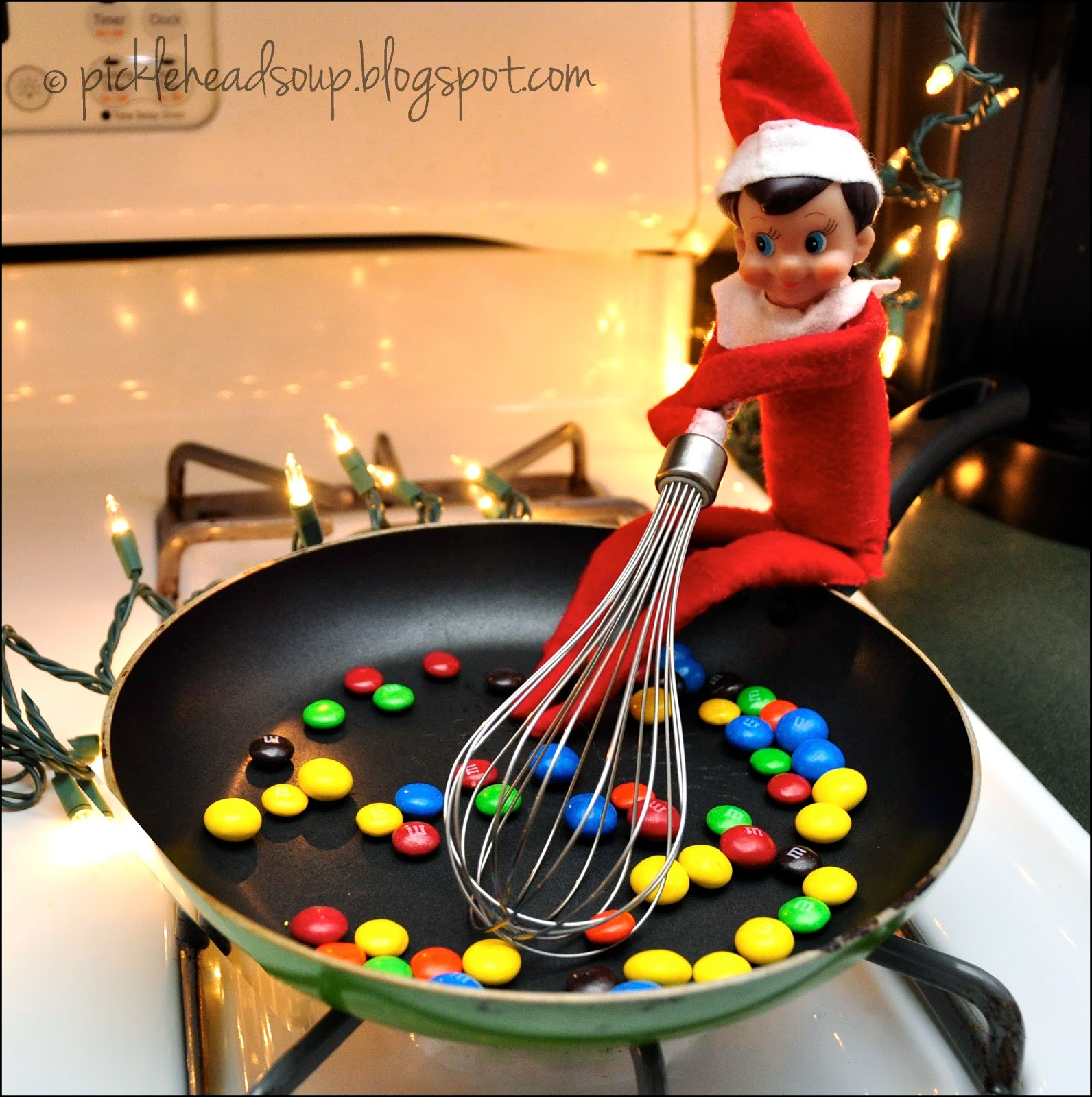 20 Easy Elf On The Shelf Ideas For Busy Parents That