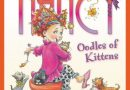 Fancy Nancy: Oodles of Kittens Storytime at Barnes & Noble | January 27, 2018