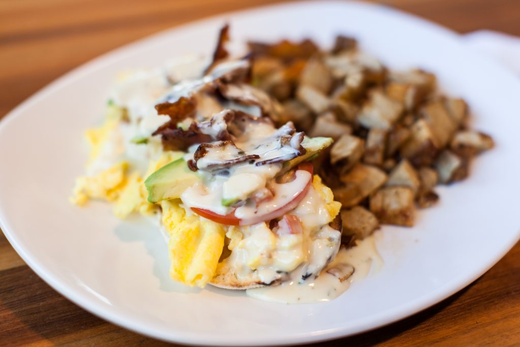 Top Brunch in Round Rock: Kerbey Lane